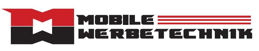 Mobile Werbetechnik
